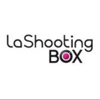 La shooting box