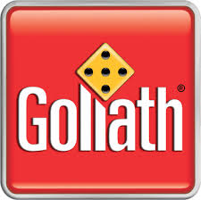 Les jeux de société chez Goliath
