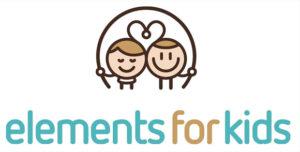 logo elements for kids