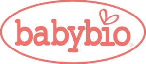 logo baby bio