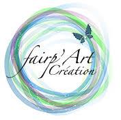 logo fairp'art creation