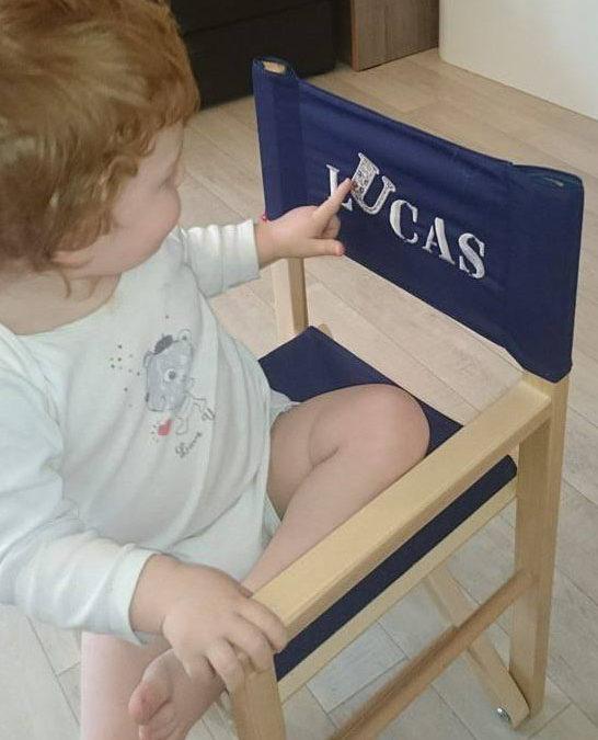 Mon cinéaste chez ma petite chaise