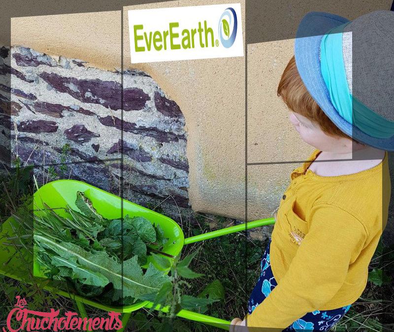 Explorer et découvrir avec la brouette EverEarth