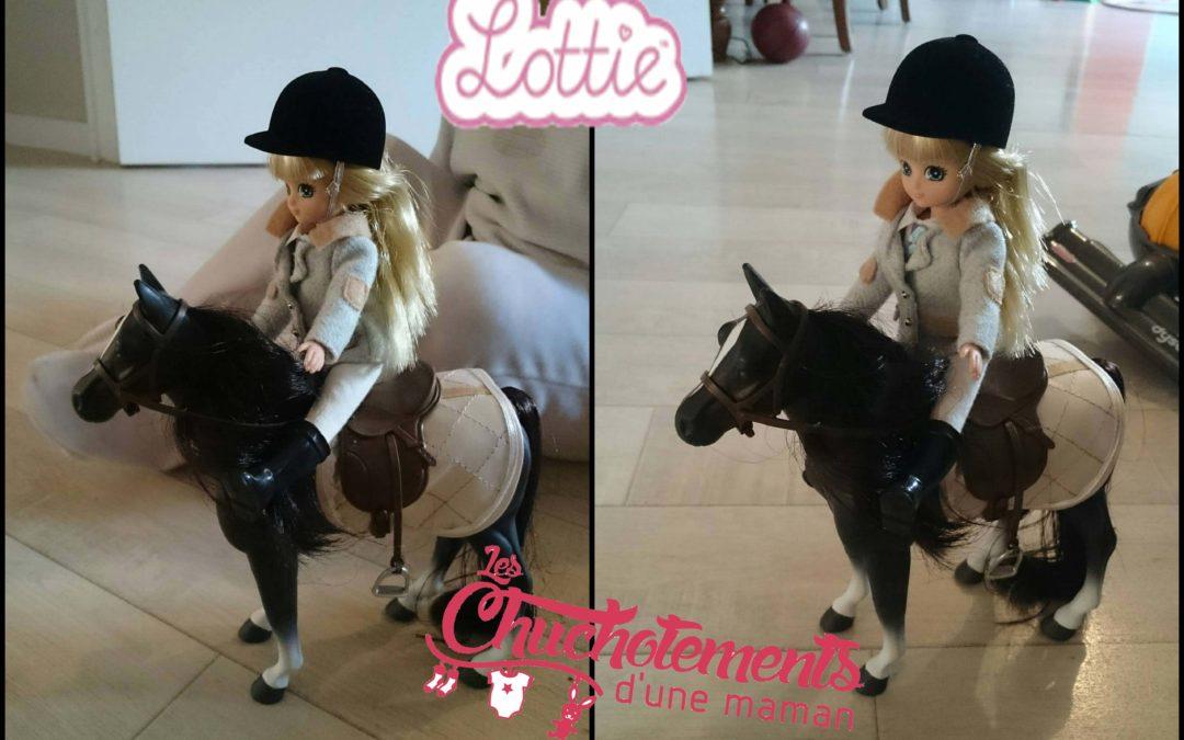 Lottie : la nouvelle génération de poupée