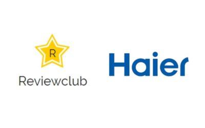 Reviewclub & Haier