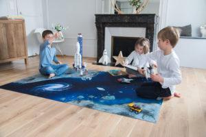 Carpeto odyssee spatiale